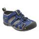 Keen Seacamp II CNX - Sandalias Niños - azul